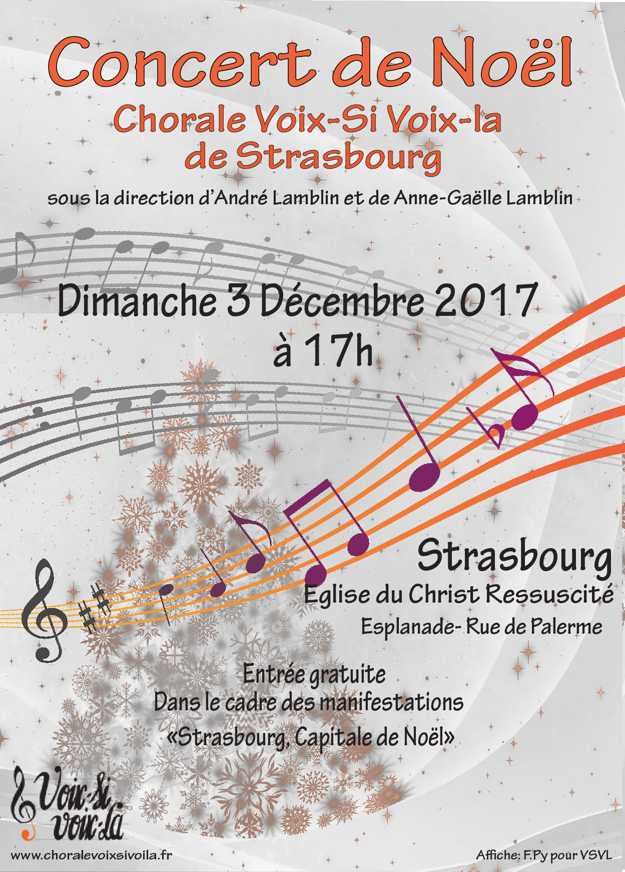 Chorale voix si voix la strasbourg chorale strasbourg for Fond affiche gratuit